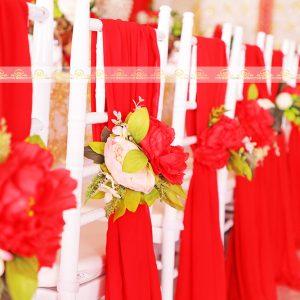 Gói trang trí gia tiên THE WEDDING